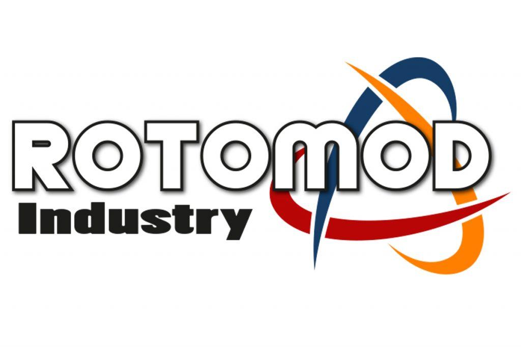 Lancement de la marque ROTOMOD Industry